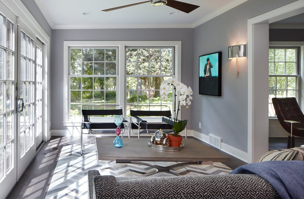 Leigh Hull Designs - Minneapolis Interior Designer - Project: white-bear-lake-home