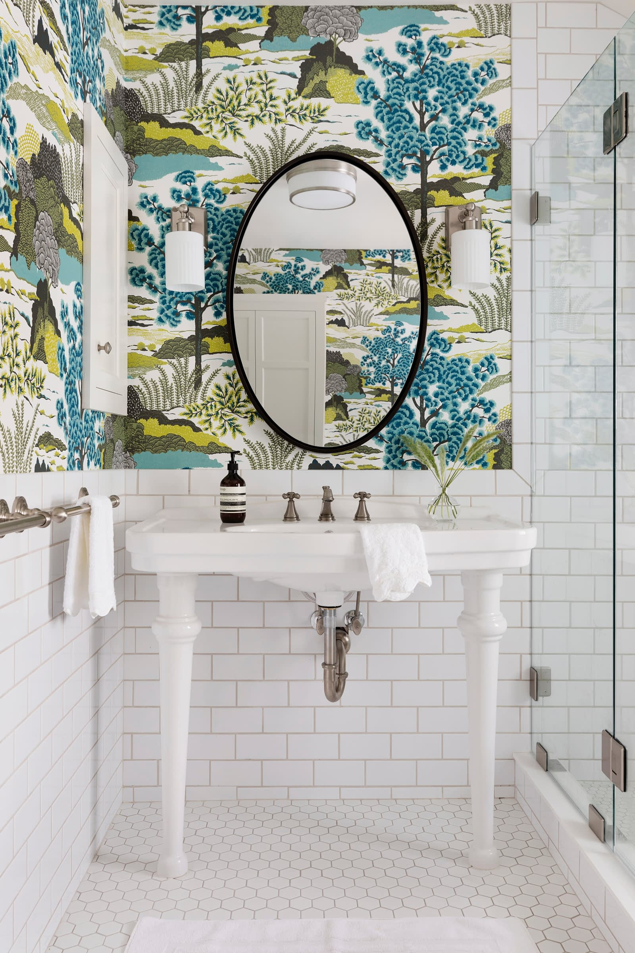 Leigh Hull Designs - Minneapolis Interior Designer - Project: cedar-isles-dean